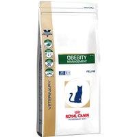 Royal Canin Veterinary Diet Cat - Obesity Management DP 42 - 3.5kg