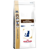 Royal Canin Veterinary Diet Cat - Gastro Intestinal GI 32 - 4kg