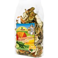 JR Farm Sun-Ripened Vegetable Mix - 200g