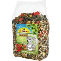 JR Farm Feast for Chinchillas - Economy Pack: 2 x 1.2kg