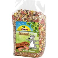 JR Farm Feast for Mice - Economy Pack: 2 x 600g