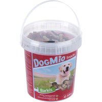 DogMio Barkis (semi-moist) - Re-sealable Tub 500g