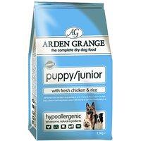 Arden Grange Puppy & Junior - 12 kg