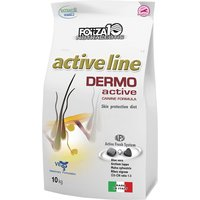 Forza 10 Active Line - Dermo Active - Economy Pack: 2 x 10kg