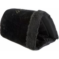 Royal Pet Cuddle Bag XXL - Black - 50 x 35 x 28 cm (L x W x H)
