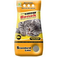 Super Benek Natural Cat Litter - 25 litres (approx. 20kg)