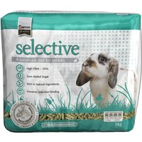 Supreme Science Selective Rabbit - 5kg
