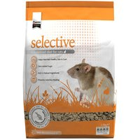 Supreme Science Selective Rat - 1.5kg