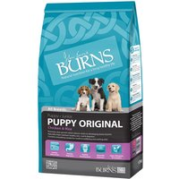 Burns Dry Dog Food Economy Packs - Large and Giant Breed Original Chicken & Rice 2 x 15kg