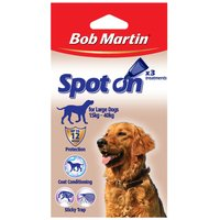 Bob Martin Spot On for Dogs - Large dogs over 15kg