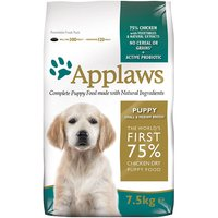 Applaws Puppy Small & Medium Breed - Chicken - 7.5kg