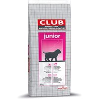 Royal Canin Club Junior - Optimal Digestion - 15kg