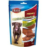 Trixie Premio Chicken Drumsticks Light - Saver Pack: 3 x 95g