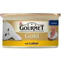 Gourmet Gold Pt Recipes Mega Pack 48 x 85g - Lamb & Green Beans