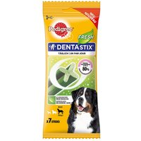 Pedigree Dentastix Fresh - Daily Oral Care - Medium Dogs (112 Sticks)