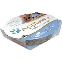 Applaws Cat Pots 10 x 60g - Chicken Breast & Duck