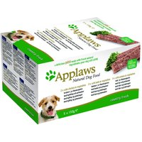 Applaws Dog Pt Saver Pack 15 x 150g - Fresh Selection