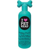 Pet Head Shampoo - Puppy Fun - 475ml
