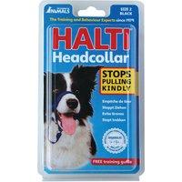 Halti Head Collar - Black - Size 2