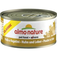Lot Almo Nature Legend 24 x 70 g - thon du Pacifique