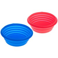Silicone Travel Bowl - 1.0 litre