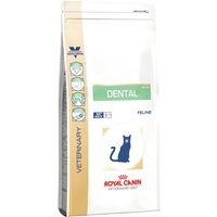 Royal Canin Veterinary Diet Cat - Dental DSO 29 - Economy Pack: 2 x 1.5kg