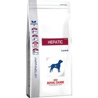 Royal Canin Veterinary Diet Dog - Hepatic HF 16 - 12kg