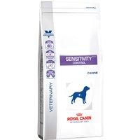 Royal Canin Veterinary Diet Dog - Sensitivity Control SC 21 - Economy Pack: 2 x 14kg