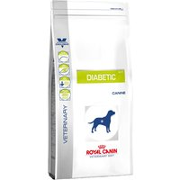 Royal Canin Veterinary Diet Dog - Diabetic DS 37 - 7kg