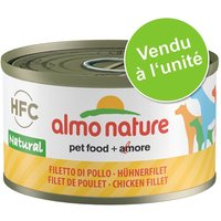 1x95g thon Skip Jack Almo Nature Classic - Nourriture pour chien