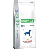 Royal Canin Veterinary Diet Dog - Urinary S/O LP 18 - 7.5kg