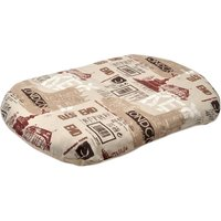 Aumller London Dog Cushion - 90 x 60 x 12 cm (L x W x H)