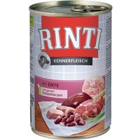 Rinti Saver Pack 24 x 800g - Mixed Pack: 12 x Beef & 12 x Pure Tripe
