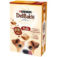 Purina DeliBakie Rolls - Saver Pack: 3 x 320g