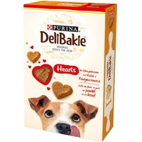 Purina DeliBakie Hearts - 350g