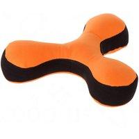 Flyer Floating Dog Toy - 20 x 20 x 5 cm (L x W x H)