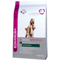 Eukanuba Cocker Spaniel Adult - 7.5kg