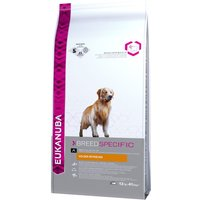 Eukanuba Golden Retriever Adult - 12kg