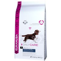 Eukanuba Daily Care - Overweight & Sterilized - 12.5kg