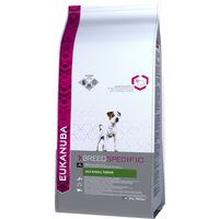 Eukanuba Jack Russell Terrier Adult - Economy Pack: 3 x 2kg