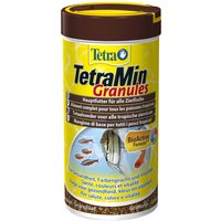 TetraMin Granules - Saver Pack: 2 x 250ml