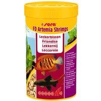 250 mL FD Artemia Shrimps Sera - Friandises pour poisson