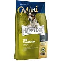 Happy Dog Supreme Mini New Zealand - 4kg