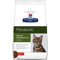Hills Prescription Diet Feline - Metabolic Advanced Weight Solution - 8kg
