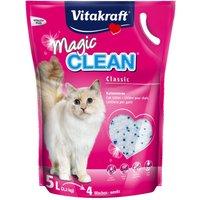 5L Magic Clean Vitakraft - Litière pour Chat