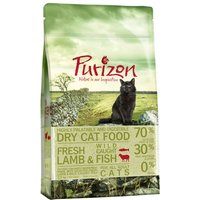 Purizon Adult Lamb & Fish - 2.5kg