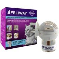 Feliway Diffuser - Diffuser & 48ml Vial