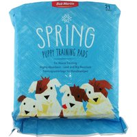 Bob Martin Spring Puppy Training Pads - 21 pads