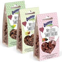Bunny My Little Sweetheart Mixed Pack - 3-piece set (90g)