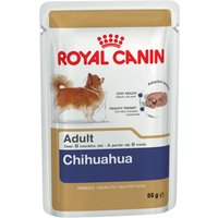 Royal Canin Breed Chihuahua - Saver Pack: 24 x 85g